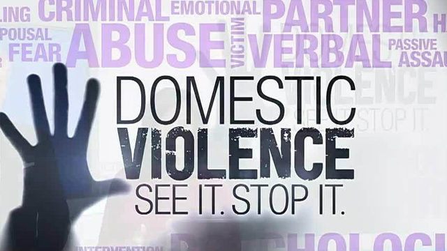 12 places domestic violence victims can get help in Metro Detroit