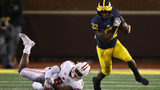 Michigan football must capitalize on running game advantage over Ohio State