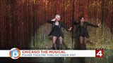 Multi-talented YouTube star Todrick Hall talks 'Chicago The Musical'&hellip&#x3b;