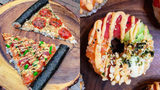 Trendy sushi spot with pizza, donuts reportedly planning Detroit location