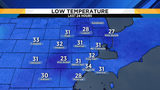 Metro Detroit weather forecast: Get used to cold temperatures