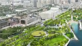 $100 million donated for new Riverfront Park in Detroit