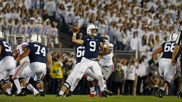 Penn State football vs. Idaho: Time, TV schedule, game preview, score