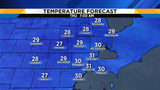 Metro Detroit forecast: Expect another hard freeze