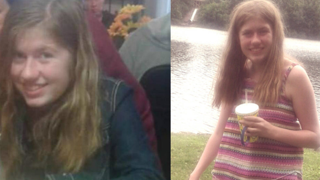 The search continues: Jayme Closs missing after parents ...