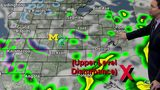 Metro Detroit weather: Frozen precipitation possible this weekend