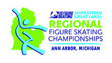 Eastern Great Lakes Regional Figure Skating Championships underway in Ann Arbor