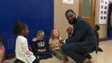 Grosse Pointe Woods principal has $20K goal