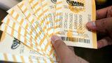 Mega Millions jackpot hits $1B for Friday night's drawing
