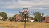 Pistons open 6 new basketball courts