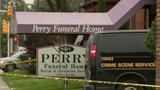 More than 30 fetus remains removed from Perry Funeral Home in Detroit