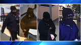 Sterling Heights, Troy, Macomb Township, Warren police seek serial bank robber
