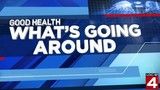 What's Going Around: It's not just the flu