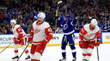 Red Wings remain winless after 3-1 loss to Lightning