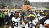 Michigan among handful of teams that control own destiny for College&hellip&#x3b;