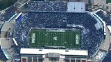 Harbaugh doubles down on MSU's 'Bush League' pre-game march