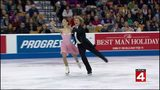 Olympic gold medalist Charlie White announces big event coming to Detroit