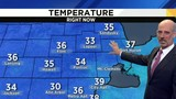 Metro Detroit weather forecast: Next cold front on the way