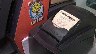Michigan Lottery: Unclaimed winning $1M Mega Millions ticket expires in March