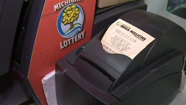 $1 million winning lottery ticket sold in Clinton Township