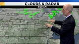 Metro Detroit weather forecast: Clouds, cold air bring in below average&hellip&#x3b;