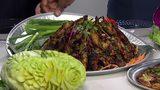 Tasty Tuesday tries Bangkok 96 Street Food in Detroit