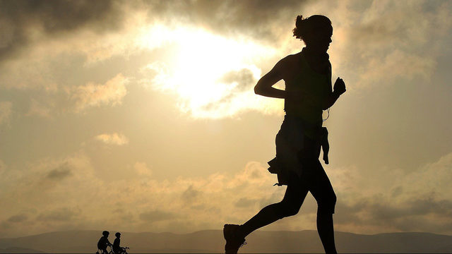 Finishing strong: How to taper effectively for your marathon