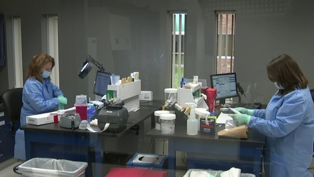 Defenders show you how Oakland County Sheriff's Office uses DNA biology…