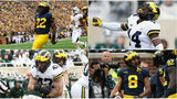 14 former 3-star recruits making major impact for Michigan football this season