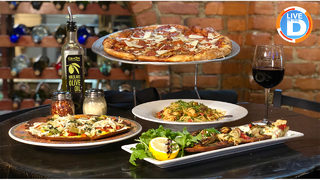 Dine in the D: Win a Gift Card to the Original Cottage Inn Rules