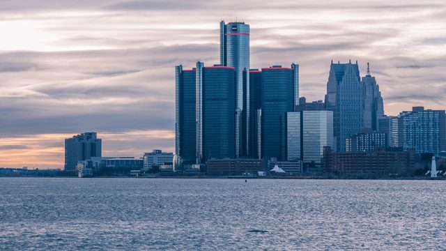 Metro Detroit weather: Here come clouds and some rain Saturday…