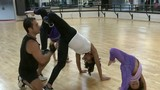 Fitness Friday: Omovement combines yoga and martial arts