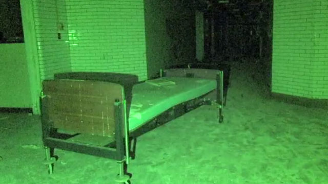 Detroit ghost hunters share 5 scariest paranormal experiences