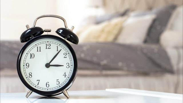 Why sleep is an important factor for losing weight