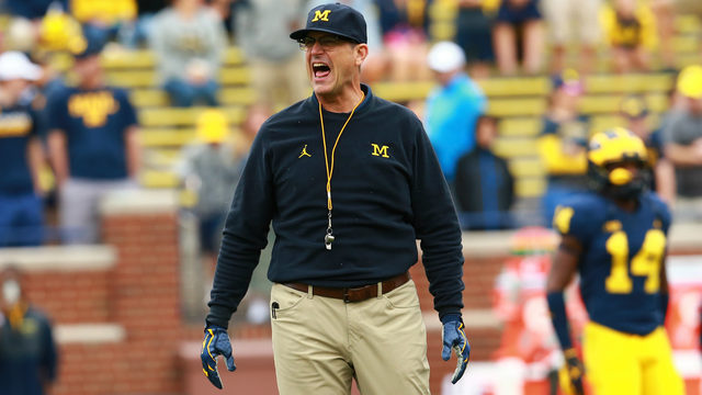Here's what we need to see from Michigan football against Rutgers