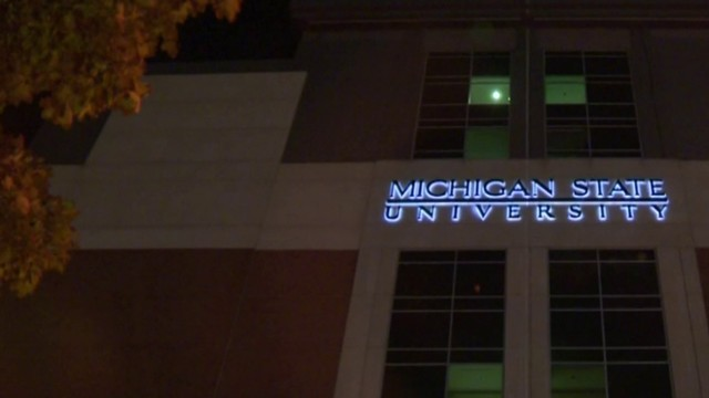 New details emerge regarding investigation on MSU ex-Alumni Chief