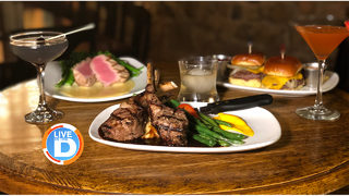 Dine in the D: Win a Gift Card to 2 Fog's Pub Rules