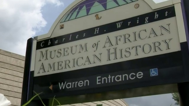 Man files lawsuit claiming he was fired from African-American history…
