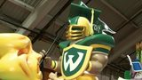 Wayne State University unveils new float to debut at 92nd America's&hellip&#x3b;