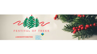 Festival of Trees Contest Rules