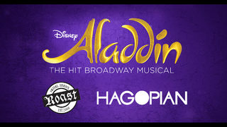 Live in the D: Aladdin Contest Rules