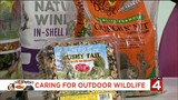 Caring for outdoor wildlife with Premier Pet Supply