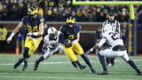 Is this Michigan football's most dominant streak since 1997 national&hellip&#x3b;