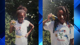 Girls who went missing while taking out trash in Detroit found safe, police say