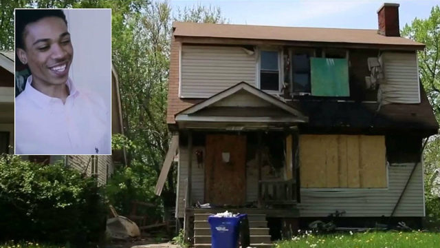 Lawsuit filed after man found dead in burned Detroit home 5 days after…