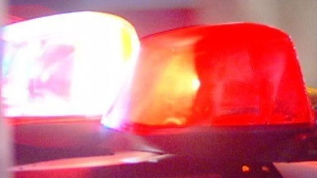 Child run over after falling out of car, deputies say