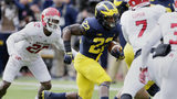 Does Michigan football have anything to worry about against Rutgers?