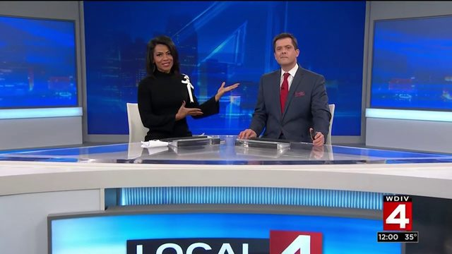 Local 4 News at Noon -- Nov. 9, 2018