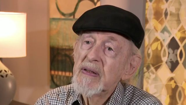 World War II veteran who suffered frostbite while serving denied benefits