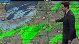 Metro Detroit weather: Another burst of snow Monday night